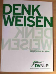 Broschüre DVNLP Deutscher Fachverband