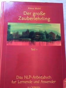 Buch: Das NLP Arbeitsbuch