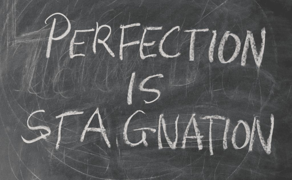 Perfektionismus was steckt dahinter