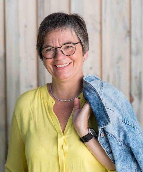 MentalCoach Cornelia Biesenthal